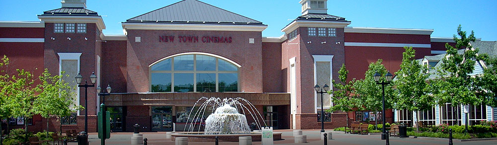 New Town Cinemas