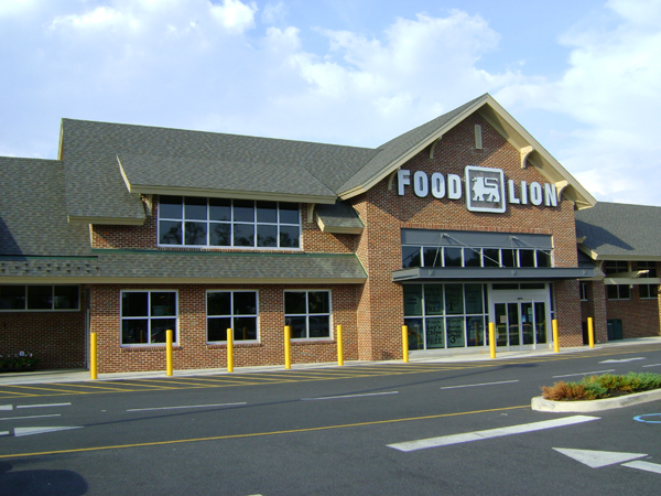 New Food Lion In Clayton Nc