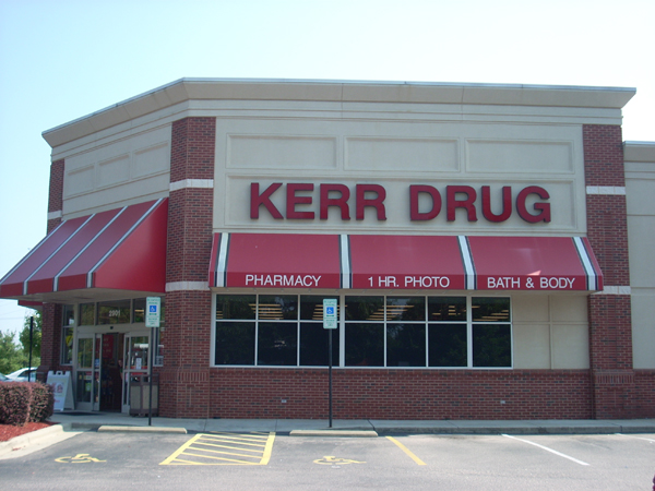 Kerr drug pharmacy